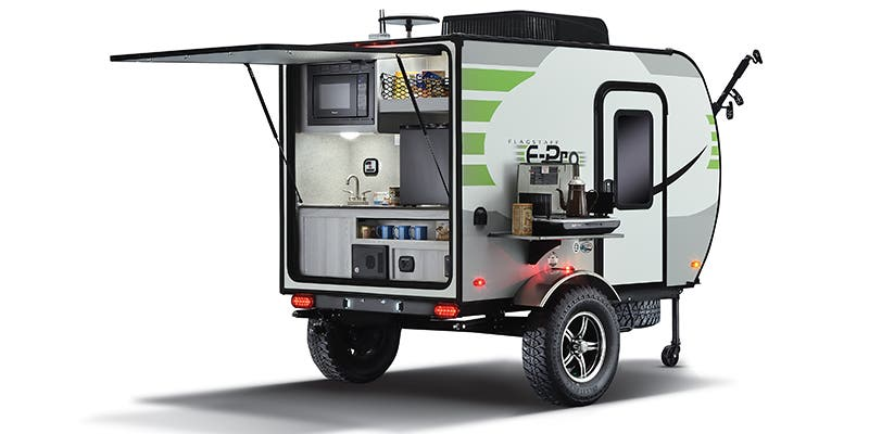2019 Forest River Flagstaff E-Pro (Travel Trailer)