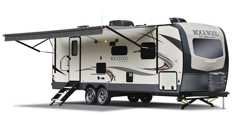 2019 Forest River Rockwood Ultra Lite (Travel Trailer)