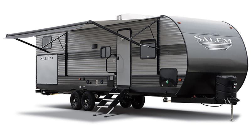 2019 Forest River Salem (Travel Trailer)