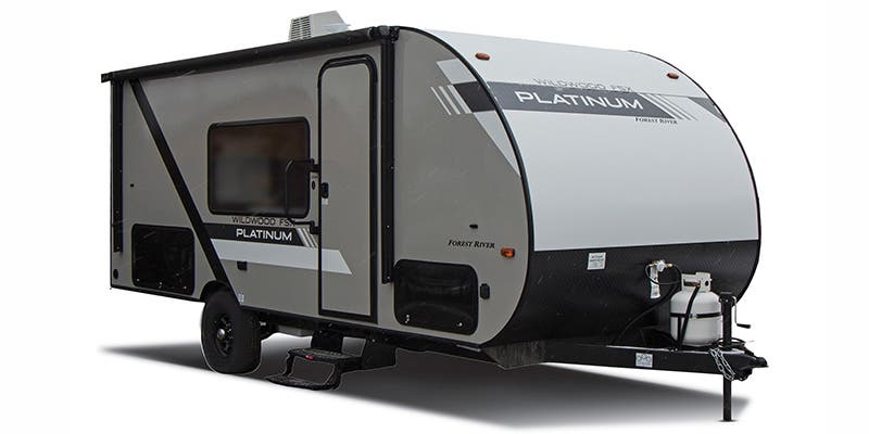 2019 Forest River Wildwood FSX (Travel Trailer)