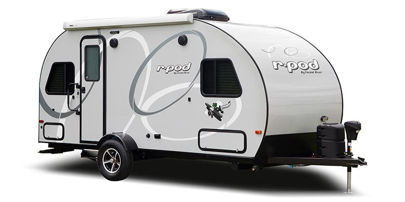 Find Specs for 2019 Forest River R-Pod Travel Trailer RVs