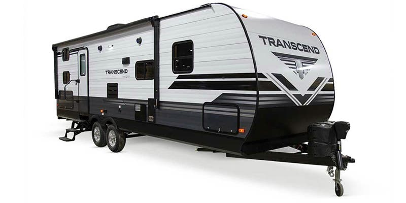 Grand Design Transcend Xplor
