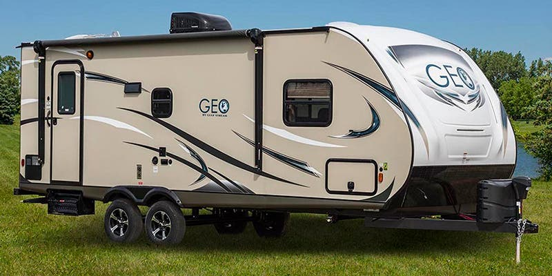 Find Specs for 2020 Gulf Stream Geo SVT Travel Trailer RVs