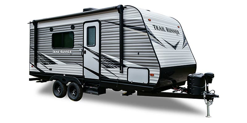 2019 Heartland Trail Runner SLE (Travel Trailer)
