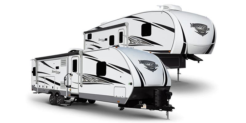 Find Specs for 2019 Highland Ridge Mesa Ridge Limited Fifth Wheel RVs