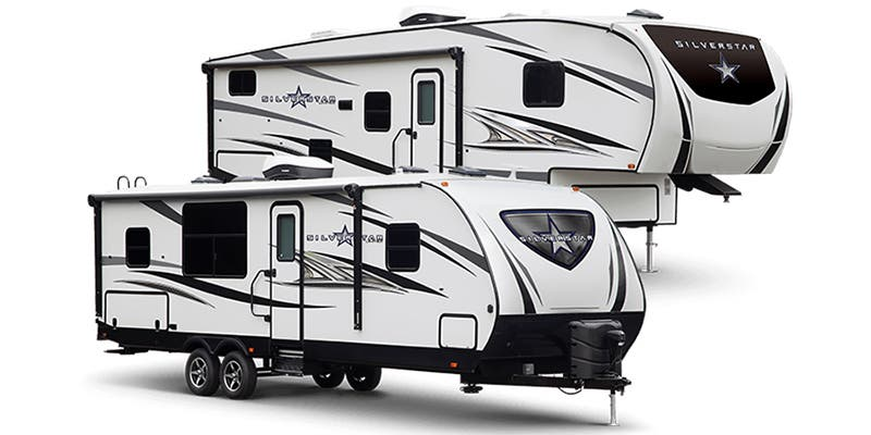Find Specs for 2019 Highland Ridge Silverstar Limited Fifth Wheel RVs