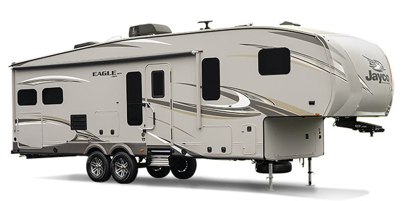 Find Specs for 2019 Jayco Eagle HT Fifth Wheel RVs