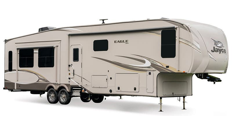 Find Specs For 2019 Jayco Eagle Fifth Wheel RVs