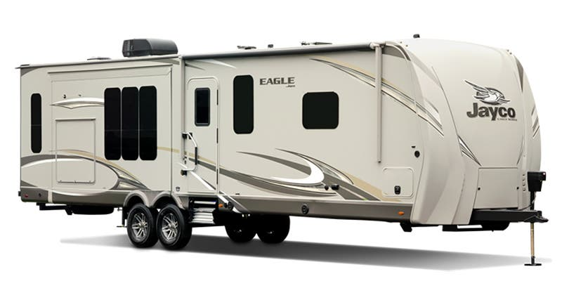 2020 Jayco Eagle (Travel Trailer)