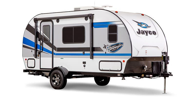 2019 Jayco Hummingbird (Travel Trailer)