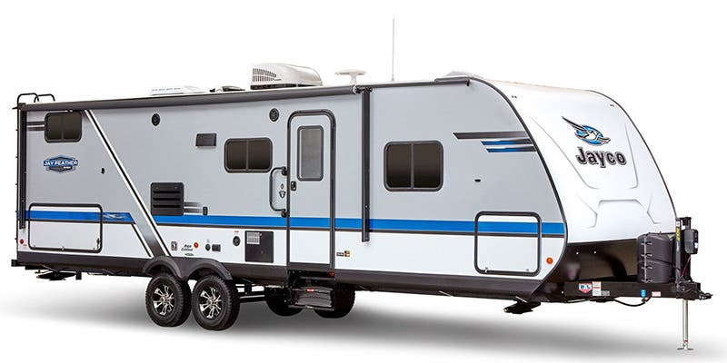 Find Specs for Jayco Jay Feather Toy Hauler RVs