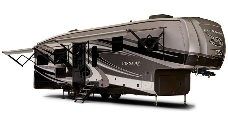 2019 Jayco Pinnacle (Fifth Wheel)