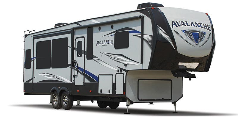 2019 Keystone Avalanche (Fifth Wheel)