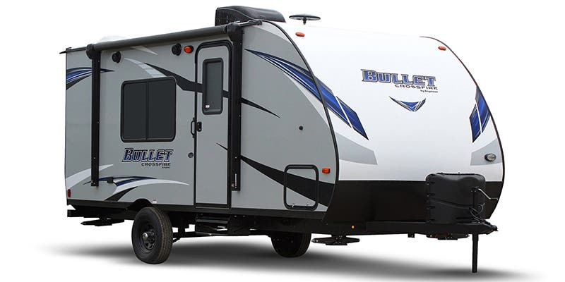 2019 Keystone Bullet (Travel Trailer)