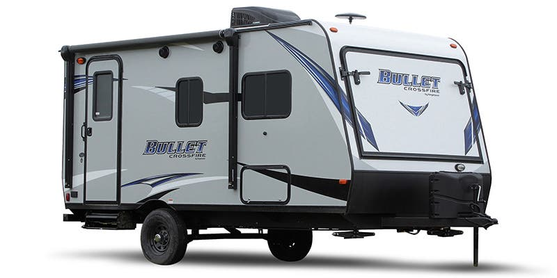 Find Specs for 2019 Keystone Bullet Travel Trailer RVs