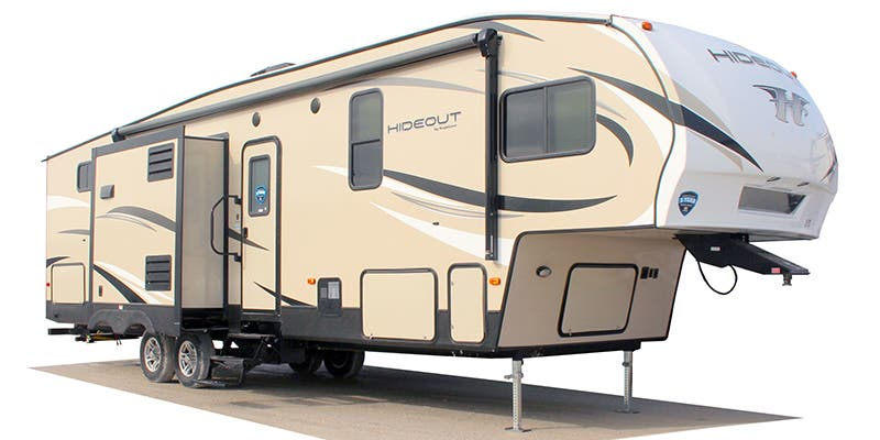 Find Specs for 2019 Keystone Hideout Fifth Wheel RVs