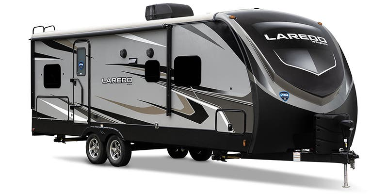 Find Specs for 2019 Keystone Laredo Travel Trailer RVs