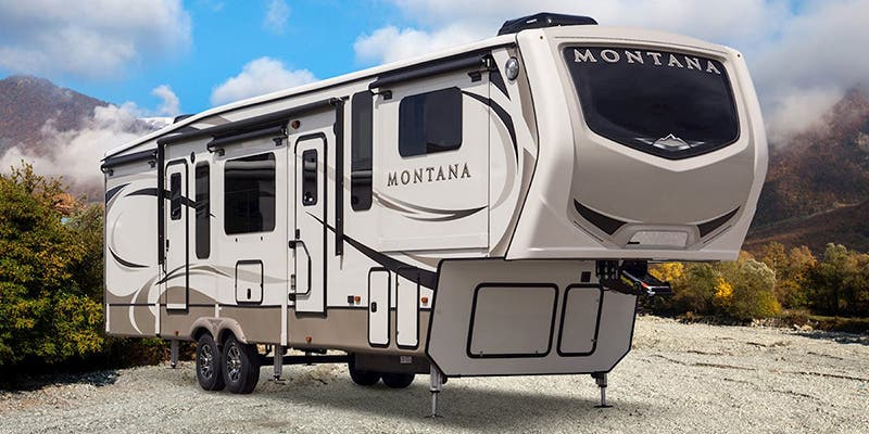 Image result for 2019 Keystone Montana