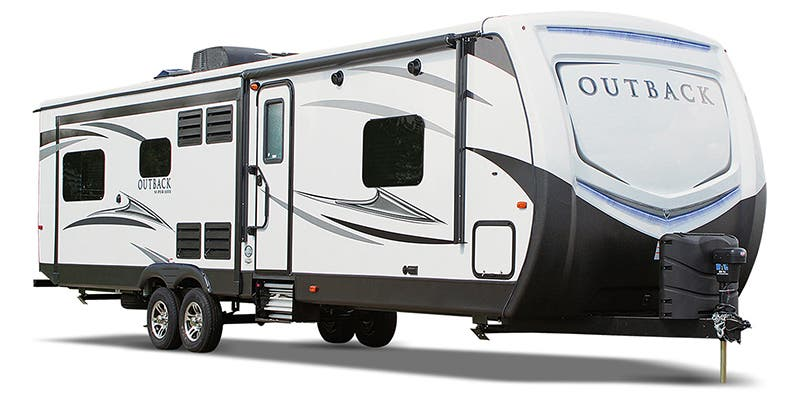 Find Specs for 2019 Keystone Outback Toy Hauler RVs