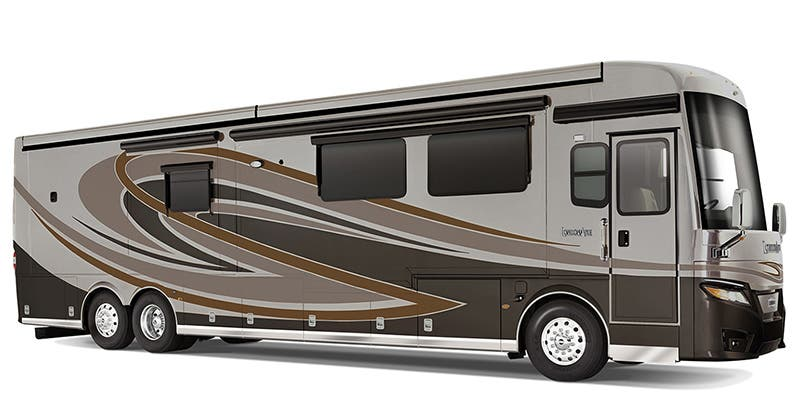 Find Specs for 2019 Newmar London Aire Class A RVs