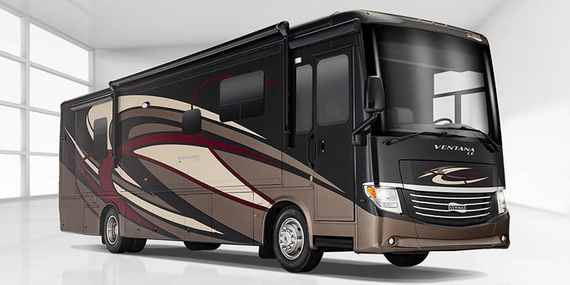 Find Specs for 2019 Newmar Ventana LE Class A RVs
