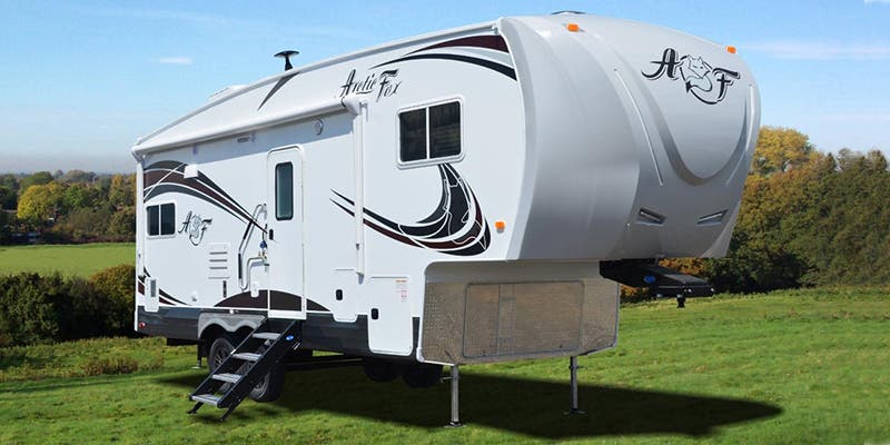 Find Specs for 2019 Northwood Arctic Fox Fifth Wheel RVs