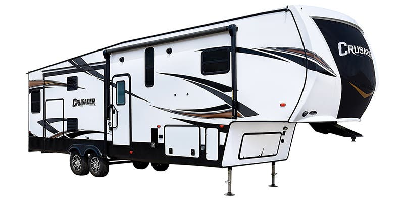 Find Specs for 2019 Prime Time Crusader Fifth Wheel RVs
