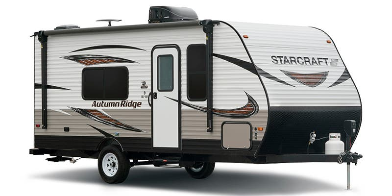 2019 Starcraft Autumn Ridge Outfitter (Travel Trailer)