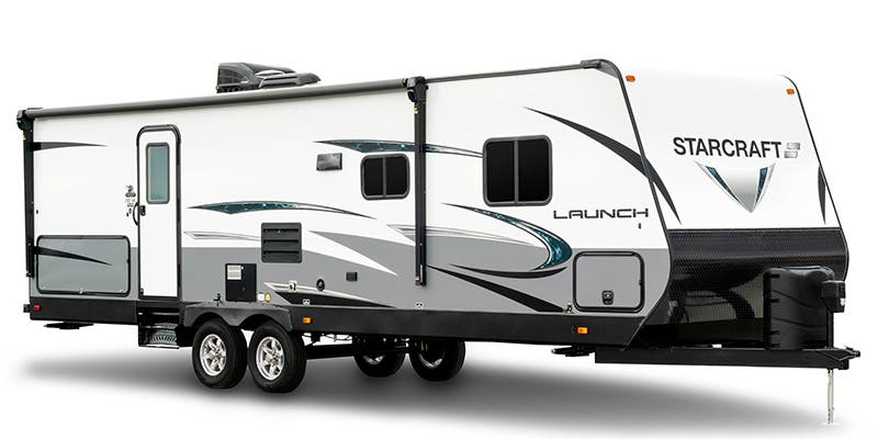 2019 Starcraft Launch Outfitter (Travel Trailer)