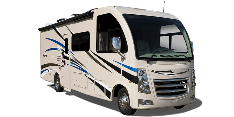 Find Specs for 2019 Thor Motor Coach Vegas Class A RVs