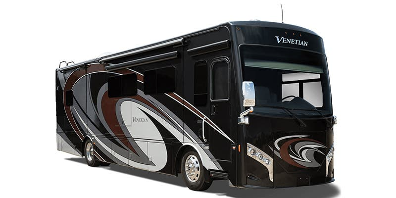 Find Specs for 2019 Thor Motor Coach Venetian Class A RVs