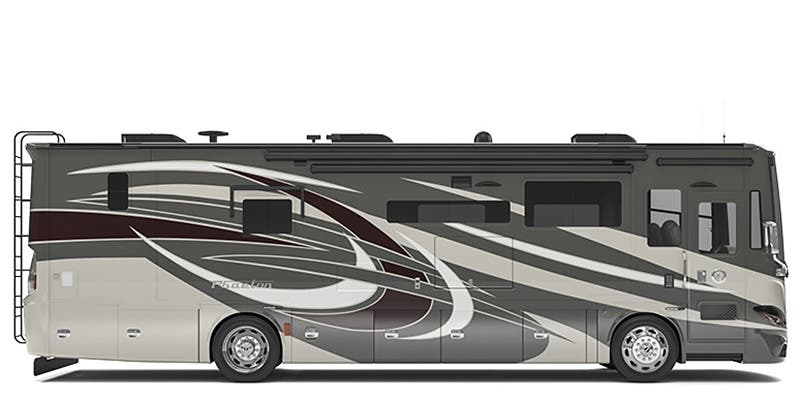 Find Specs for 2019 Tiffin Phaeton Class A RVs