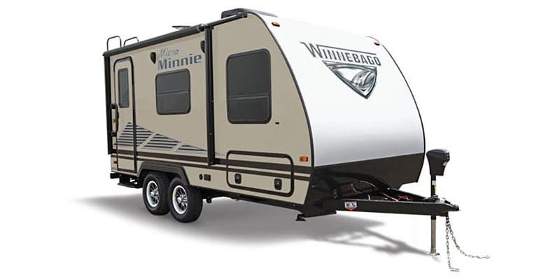 2020 Winnebago Micro Minnie (Travel Trailer)