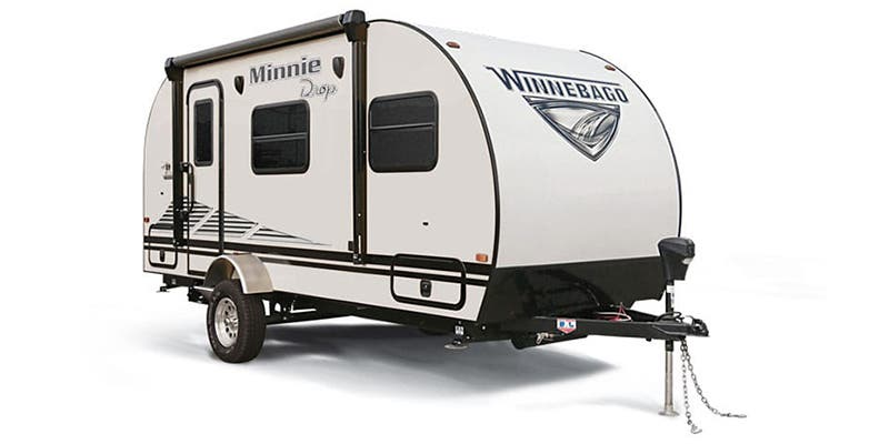 2020 Winnebago Minnie Drop (Travel Trailer)
