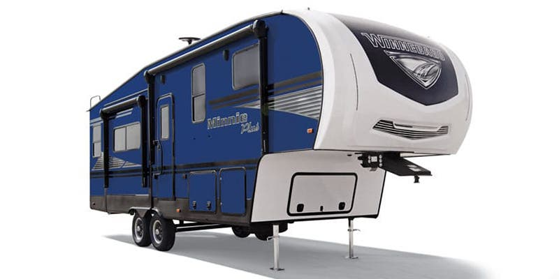 2020 Winnebago Minnie Plus (Fifth Wheel)