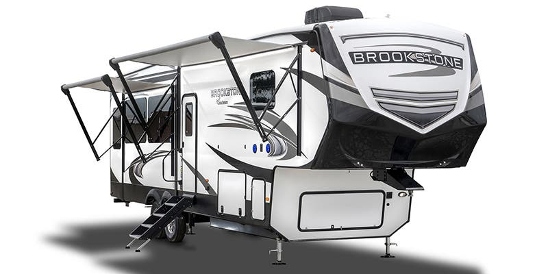 2020 Coachmen Brookstone (Fifth Wheel)