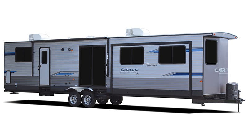 2020 Coachmen Catalina Destination (Destination Trailer)