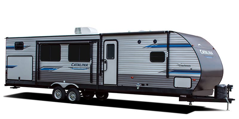 2020 Coachmen Catalina Legacy Edition (Travel Trailer)