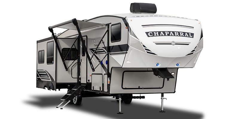 2020 Coachmen Chaparral Lite (Fifth Wheel)