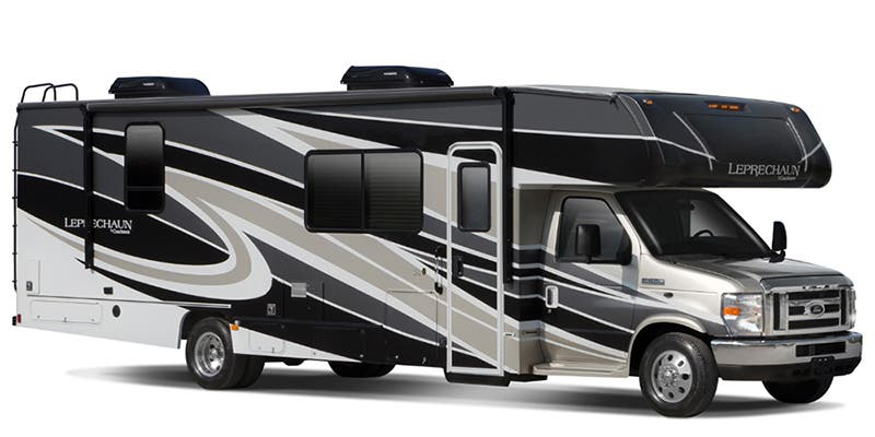 Find Specs for 2020 Coachmen Leprechaun Class C RVs