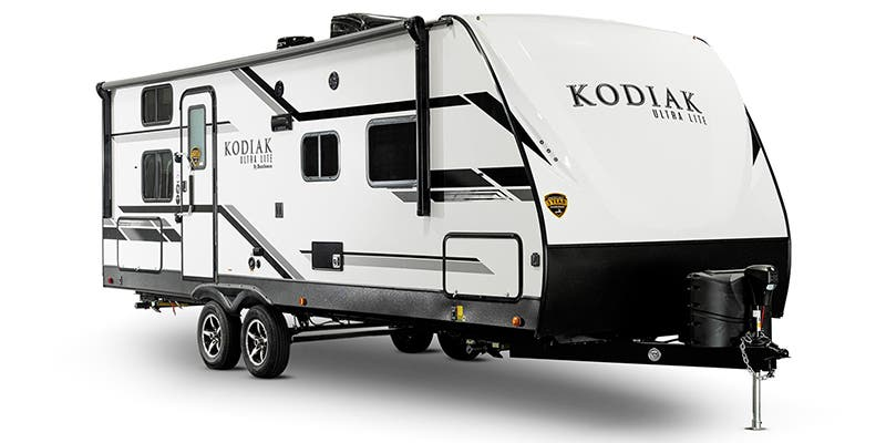2020 Dutchmen Kodiak Ultra-Lite (Travel Trailer)