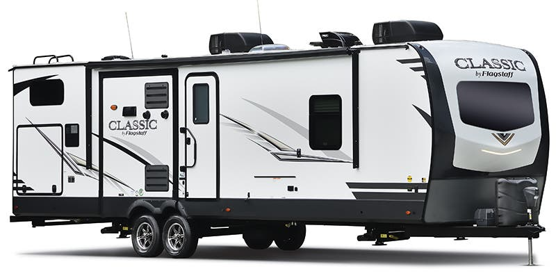 2020 Forest River Flagstaff Classic Super Lite (Travel Trailer)