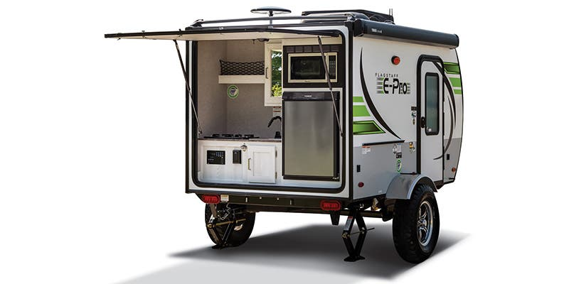 2020 Forest River Flagstaff E-Pro (Travel Trailer)