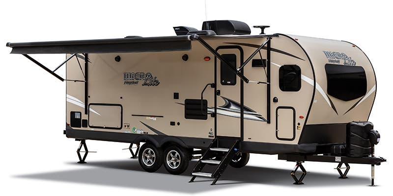 2020 Forest River Flagstaff Micro Lite (Travel Trailer)