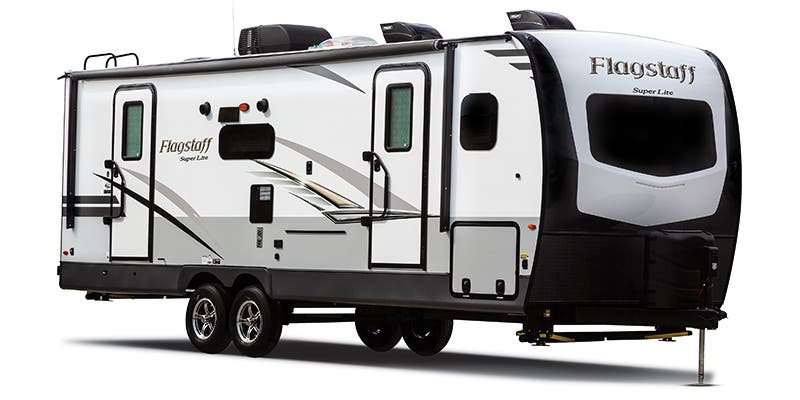 2020 Forest River Flagstaff Super Lite (Travel Trailer)