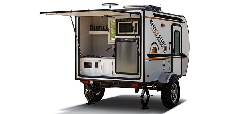 2021 Forest River Rockwood Geo Pro (Travel Trailer)