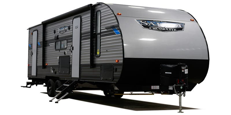 2020 Forest River Salem Cruise Lite (Travel Trailer)