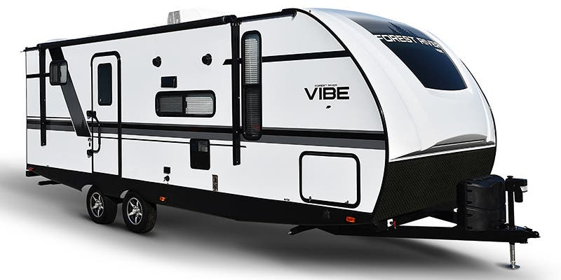 2020 Forest River Vibe (Travel Trailer)