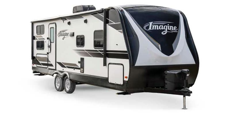 2020 Grand Design Imagine (Travel Trailer)
