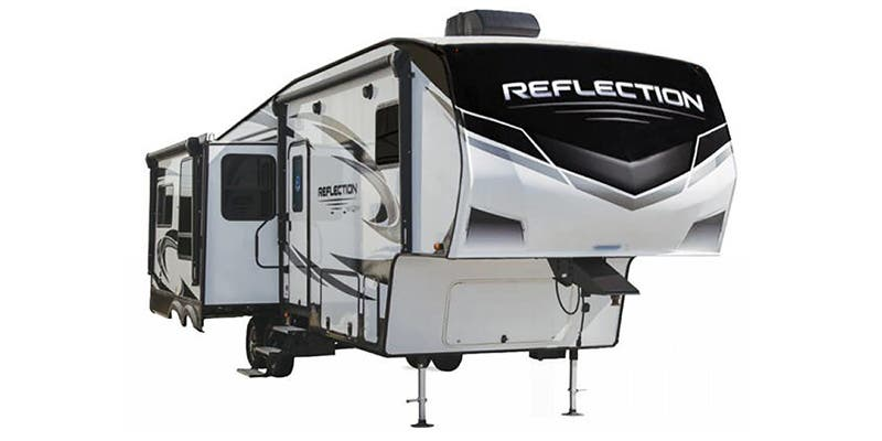 Find Specs for 2021 Grand Design Reflection Fifth Wheel RVs